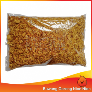 Supplier Bawang Goreng Aceh